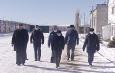 Камышинскую ВК посетили члены Общественной наблюдательной комиссии Волгоградской области