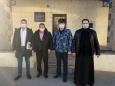 Члены Волгоградской ОНК посетили следственный изолятор №1 УФСИН России по Волгоградской области