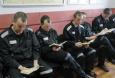 Осужденным отряда хозяйственного обслуживания СИЗО-3 рассказали о православной художественной литературе